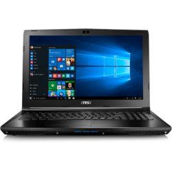GL62 6QD-615PL, 15.6'' FHD, Core i7-6700HQ 2.6GHz, 8GB DDR4, 1TB HDD, GeForce GTX 950M 2GB, Win 10 Home 64bit, Negru