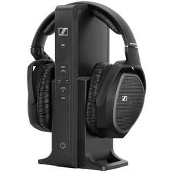 RS 175, Wireless, Negru