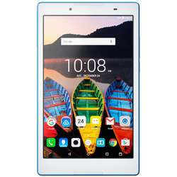 Tab 3 TB3-850F, 8.0'' IPS LCD Multitouch, Quad Core 1.0GHz, 2GB RAM, 16GB, WiFi, Bluetooth, Android 6.0, Alb