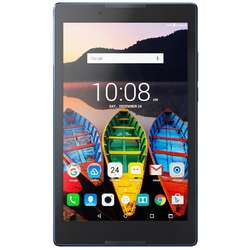Tab 3 TB3-850F, 8.0'' IPS LCD Multitouch, Quad Core 1.0GHz, 1GB RAM, 16GB, WiFi, Bluetooth, Android 6.0, Negru