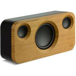 KitSound Soul 2 Wooden, Bluetooth
