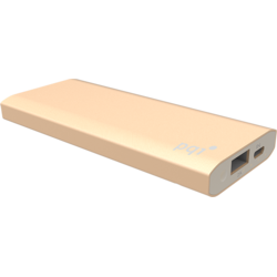 Power 6000CV, 6000 mAh, Auriu