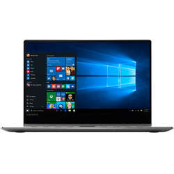 Yoga 910-13, 13.9'' FHD Touch, Core i5-7200U 2.5GHz, 8GB DDR4, 256GB SSD, Intel HD 620, Win 10 Home 64bit, Argintiu