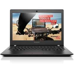E31-70 13.3'', Core i5-5200U, 4GB DDR3, 128GB SSD, Intel HD Graphics 5500, Windows 8 Pro, Negru