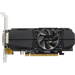GeForce GTX 1050 Ti Low Profile OC, 4GB GDDR5, 128 biti