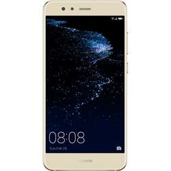 P10 Lite, Dual SIM, 5.2'' LTPS IPS LCD Multitouch, Octa Core 2.1GHz + 1.7GHz, 3GB RAM, 32GB, 12MP, 4G, Gold