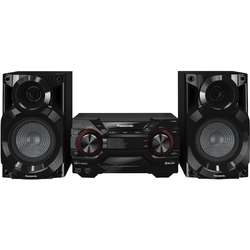 SC-AKX200E-K, 400W, USB, Bluetooth, Max Jukebox