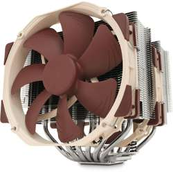 CPU - AMD Noctua NH-D15 SE AM4