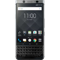 KEYOne, Single SIM, 4.5'' IPS LCD Multitouch, Octa Core 2.0GHz, 3GB RAM, 32GB, 12MP, 4G, Black