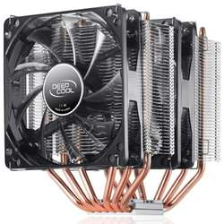 CPU - AMD / Intel Deepcool Neptwin V2
