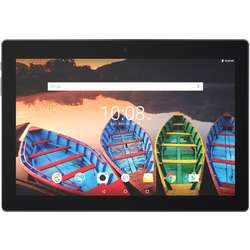 Tab 3 10 Business, 10.1'' IPS Multitouch, Quad Core 1.3GHz, 2GB RAM, 32GB, WiFi, Bluetooth, 4G, Android 6.0, Negru
