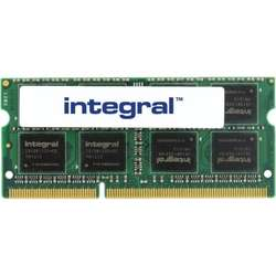 IN3V8GNYJGX, 8GB, DDR3, 1066MHz, CL7, 1.5V, R2