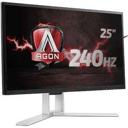 AG251FZ, 24.5'' Full HD, 1ms, Negru