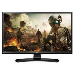28MT49VF-PZ, 69cm, HD, Monitor TV, Negru