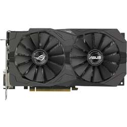 Radeon RX 570 STRIX GAMING OC, 4GB GDDR5, 256 biti