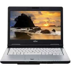 "LIFEBOOK S751, 14.0"",  Core i3-2310M, 4GB DDR3, 320GB HDD, DVD-RW, Intel HD Graphics, Negru"