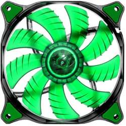CFD Green LED, 140mm