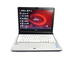 "S761, 13.3"", Core i3-2310M, 4GB DDR3, 250GB HDD, DVD-RW, Intel HD Graphics, Negru"