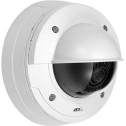P3367-VE, Dome, CMOS, 5MP, Alb
