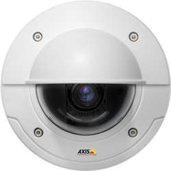 P3365-VE, Dome, CMOS, 2MP, Alb