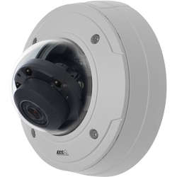 P3364-LVE, Dome, CMOS, 1.3MP, Alb