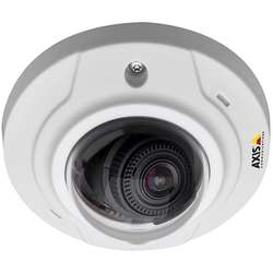 M3005-V, Dome, CMOS, 2MP, Alb