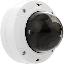 P3225-LV MKII, Dome, CMOS, 2MP, Alb