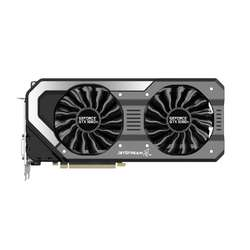 GeForce GTX 1080 Ti JetStream, 11GB GDDR5X, 352 biti