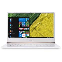 Swift SF514-51-74ZT, 14.0'' FHD, Core i7-7500U 2.7GHz, 8GB DDR3, 256GB SSD, Intel HD 620, Win 10 Home 64bit, Alb