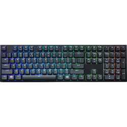 MasterKeys Pro L, USB, Cherry MX Brown, RGB, Negru