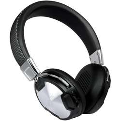 P614 BT, Wireless, Bluetooth, Negru/Argintiu