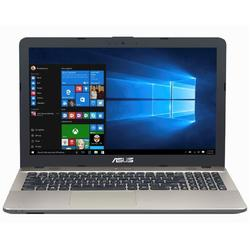 A541NA-GO180T, 15.6'' HD, Celeron N3350 1.1GHz, 4GB DDR3, 500GB HDD, Intel HD 500, Win 10 Home 64bit, Chocolate Black