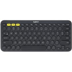 K380, Bluetooth, Layout US, Gri