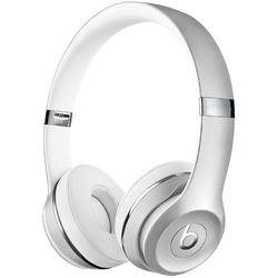 Solo3, Wireless, Bluetooth, Silver