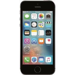 iPhone SE, Single SIM, 4.0'' LED backlit IPS LCD Multitouch, Dual Core 1.84GHz, 2GB RAM, 128GB, 12MP, 4G, Space Gray