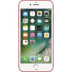 iPhone 7, Single SIM, 4.7'' LED backlit IPS Retina Multitouch, Quad Core 2.34GHz, 2GB RAM, 256GB, 12MP, 4G, Special Edition Red