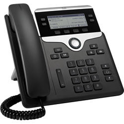 IP Phone 7841, SIP, Monocrom