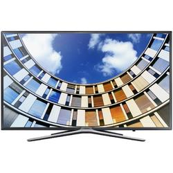 Smart TV UE43M5502AKXXH, 109cm, Full HD, Negru