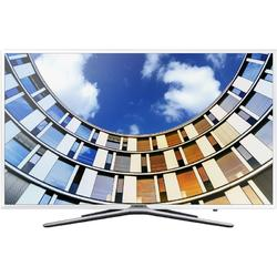 Smart TV UE49M5512AKXXH, 124cm, Full HD, Alb