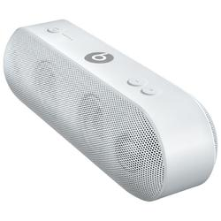Pill+, Bluetooth, 16W, White