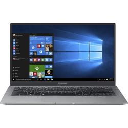 Pro B9440UA-GV0219R, 14.0'' FHD, Core i7-7500U 2.7GHz, 8GB DDR3, 256GB SSD, Intel HD 620, FingerPrint Reader, Win 10 Pro 64bit, Gri