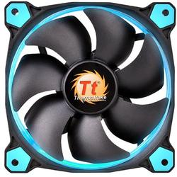 Riing 12 High Static Pressure Blue LED, 120mm, 3 Fan Pack