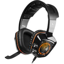 G910 7.1 Surround Black, USB, Negru