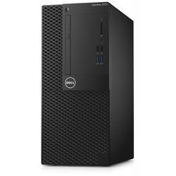 OptiPlex 3050 MT, Core i5-7500 3.4GHz, 4GB DDR4, 500GB HDD, Intel HD 630, Linux, Negru