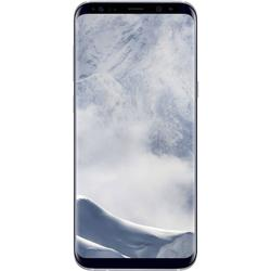 Galaxy S8 Plus, Single SIM, 6.2'' Super AMOLED Multitouch, Octa Core 2.3GHz + 1.7GHz, 4GB RAM, 64GB, 12MP, 4G, Arctic Silver