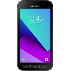 Galaxy Xcover 4, Single SIM, 5.0'' IPS LCD Multitouch, Quad Core 1.4GHz, 2GB RAM, 16GB, 13MP, 4G, Gray