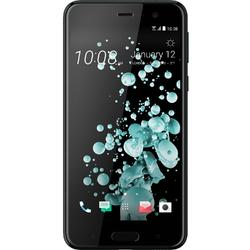 U Play, Single SIM, 5.2'' Super LCD Multitouch, Octa Core 2.0GHz + 1.1GHz, 3GB RAM, 32GB, 16MP, 4G, Brilliant Black