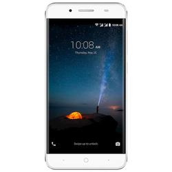 Blade A610 Plus, Dual SIM, 5.5'' IPS LCD Multitouch, Octa Core 1.5GHz + 1.0GHz, 4GB RAM, 32GB, 13MP, 4G, Silver