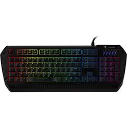 Lobera Spectrum G5SFL RGB LED, USB, Layout US, Negru