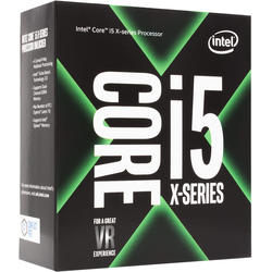 Kaby Lake X, Core i5 7640X 4GHz Socket 2066 Box